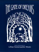 The Gate of Dreams (paperback edition)